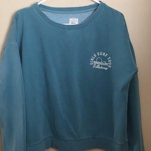 Billabong women's sweatshirt